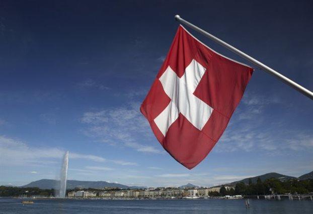 Η ελβετική οικονομία σημείωσε μηδενικό ρυθμό ανάπτυξης στο β' τρίμηνο 2014