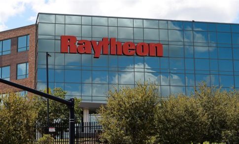 Εξάρτημα πυραύλου της Raytheon ανέλαβε να αναπτύξει η Intracom