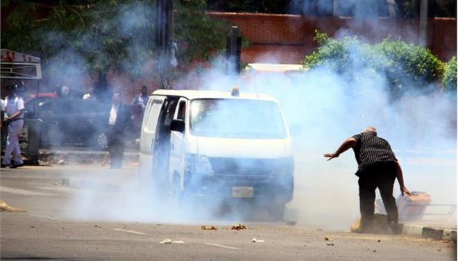 Αίγυπτος: Εντεκα αστυνομικοί σκοτώθηκαν σε επίθεση στο βόρειο Σινά