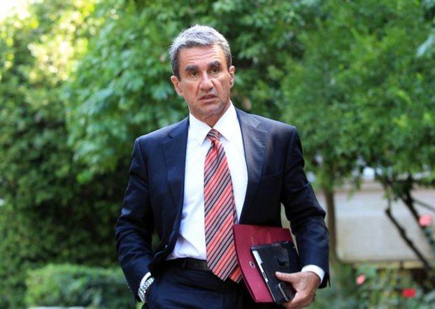 Λοβέρδος: Δεν θα λειτουργήσει κανένα ΙΕΚ που δεν πληροί τις νόμιμες προϋποθέσεις