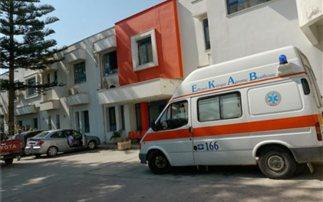 Στους δρόμους για τη στελέχωση του Κέντρου Υγείας