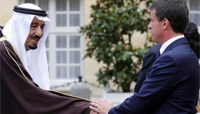 Σαουδική Αραβία: Υπό κράτηση 88 άνθρωποι ως ύποπτοι για τρομοκρατικές ενέργειες