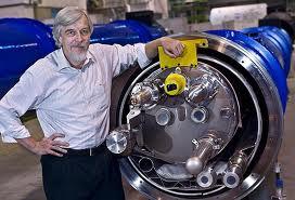 Στη Λάρισα ο γενικός διευθυντής του CERN