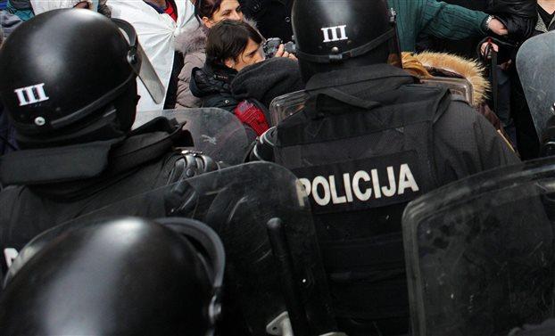 Βοσνία: Συλλήψεις στο πλαίσιο έρευνας για εντοπισμό ακραίων ισλαμιστών