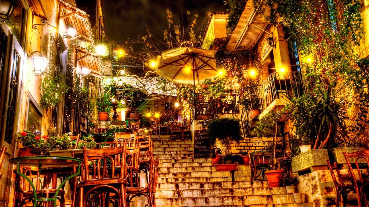 Ποιος είπε ότι Αθήνα είναι μόνο η Ακρόπολη; Τουριστικός οδηγός εξηγεί πως θα γνωρίσετε την πρωτεύουσα σε μόλις 3 ημέρες