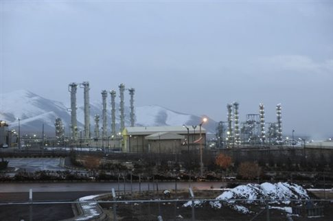 Ιράν και Έξι ξανά στο τραπέζι για το πυρηνικό πρόγραμμα