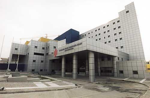 Σύμβαση για τη διαχείριση αποβλήτων σύναψε το ΓΝΒ με βιομηχανία διαχείρισης