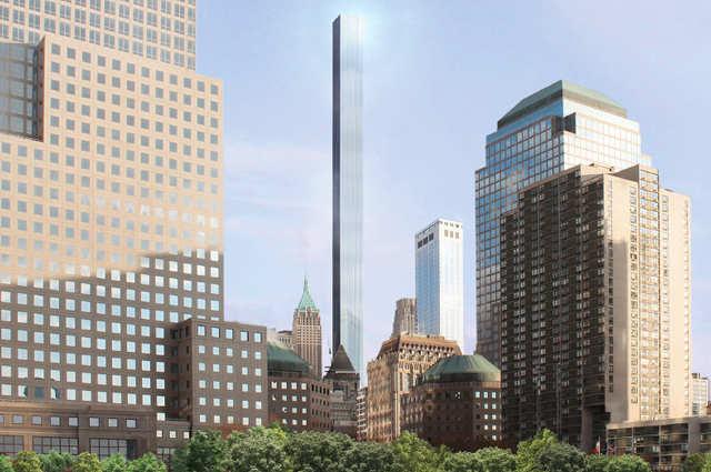 Σάλος στη Νέα Υόρκη με νέο ουρανοξύστη κατοικιών που θα έχει τρεις ορόφους για να μένουν μόνο οι οικιακοί βοηθοί