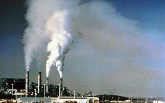 Συστάσεις για την ατμοσφαιρική ρύπανση στη Δυτική Μακεδονία
