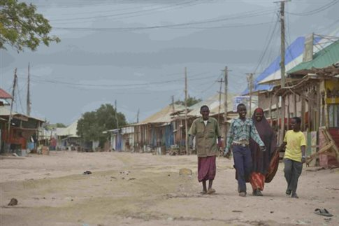 Πεντάγωνο: Νεκρός ο επικεφαλής των Σομαλών Σαμπάμπ