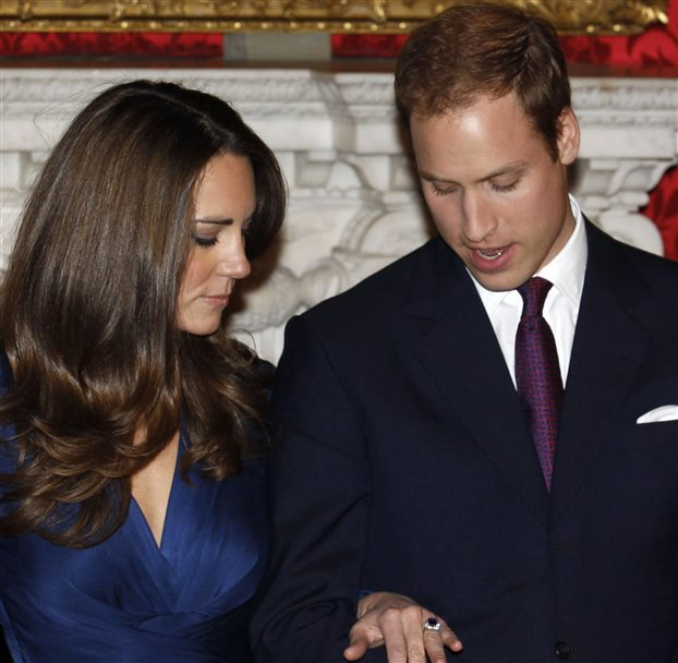 Δεύτερο παιδί για το πριγκιπικό ζεύγος ανακοίνωσε το Μπάκιγχαμ