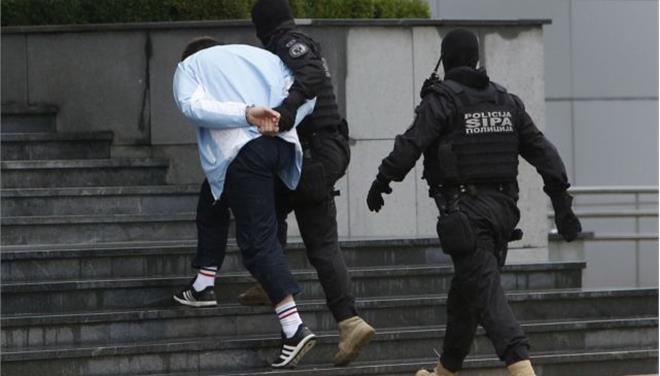 Βοσνία: Πέντε προφυλακίσεις για ισλαμική τρομοκρατία