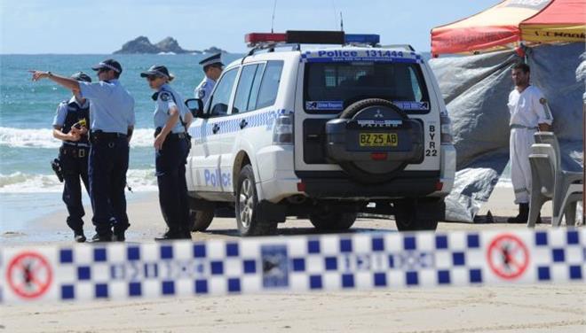 Αυστραλία: Νεκρός άνδρας από επίθεση καρχαρία