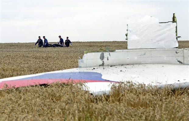 Ολλανδία: Παρουσίαση της πρώτης έκθεσης για την τραγωδία της πτήσης MH17