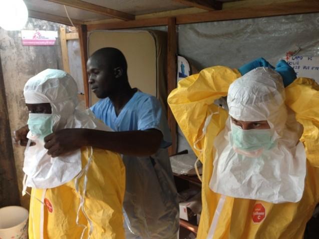 Έμπολα: Κατ' οίκον περιορισμός 6 εκατ. ανθρώπων