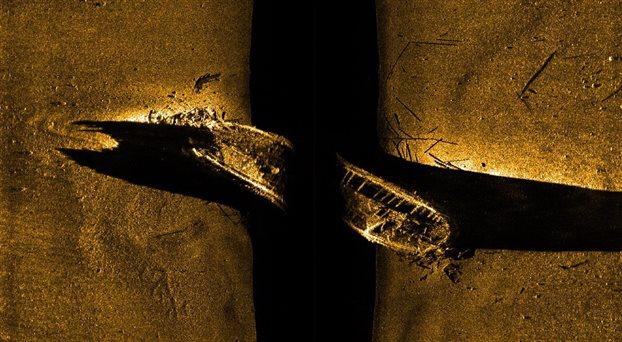 Bρέθηκε μετά από 160 χρόνια αγνοούμενο πλοίο στον Καναδά