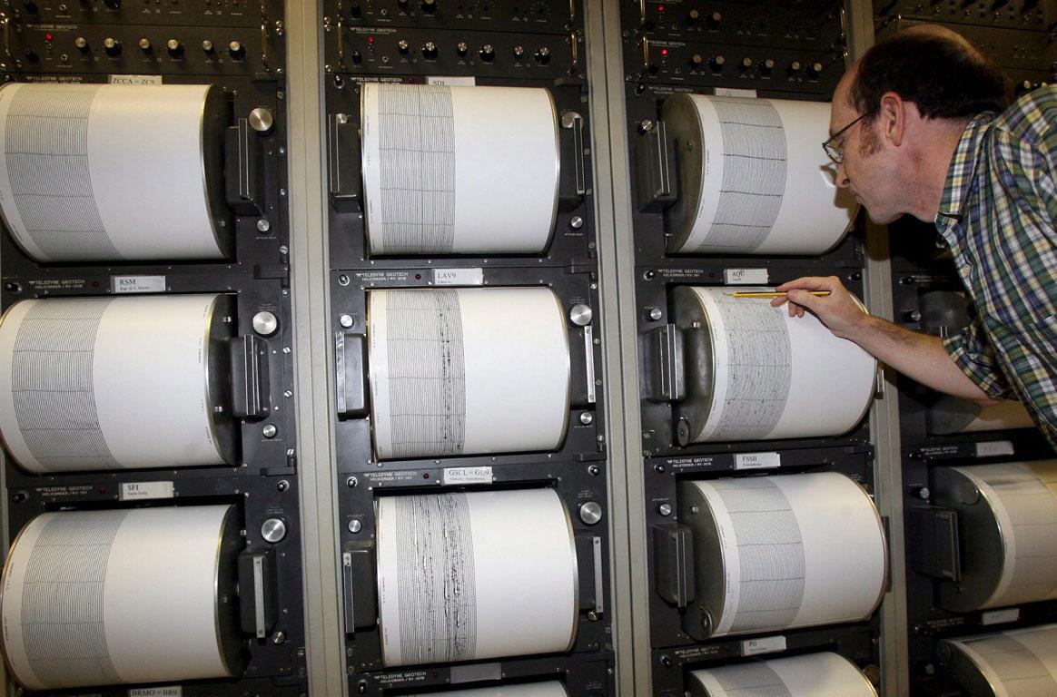 Σεισμός 6,5 βαθμών στην Ινδονησία