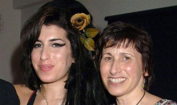 Τζάνις Γουάινχαουζ: Η κόρη μου δεν ήθελε να πεθάνει
