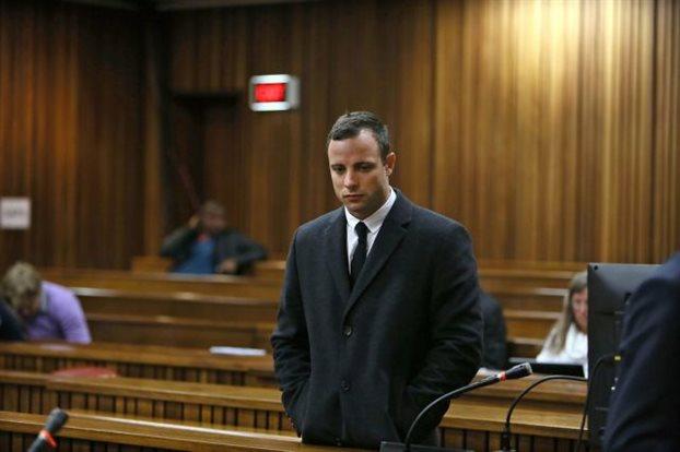 Την Πέμπτη αναμένεται η ετυμηγορία για τον Όσκαρ Πιστόριους