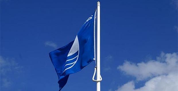 Υποστολή Γαλάζιας Σημαίας από την ακτή Παγασών Βόλου