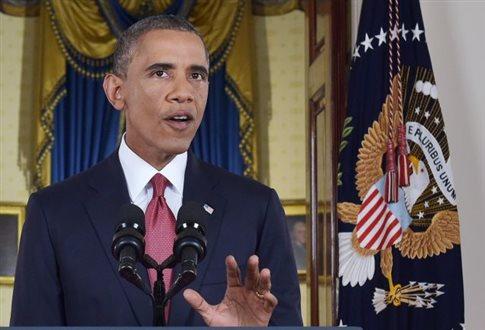 Και η Συρία στο «κάδρο» Ομπάμα για την καταπολέμηση των τζιχαντιστών