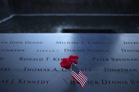 Με φόντο τους τζιχαντιστές, οι ΗΠΑ θυμούνται την 11η Σεπτεμβρίου 2001