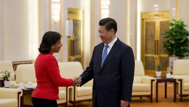 Επιφυλάξεις Πεκίνου στην έκκληση Ομπάμα για ευρύ συνασπισμό εναντίον του Ισλαμικού Κράτους