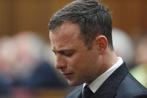 Δεν είναι ένοχος για φόνο εκ προμελέτης ο Όσκαρ Πιστόριους