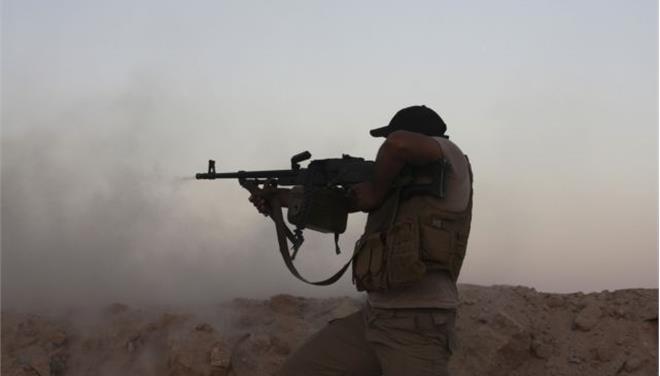CIA: Τριπλάσιος από τις αρχικές εκτιμήσεις ο στρατός του Ισλαμικού Κράτους