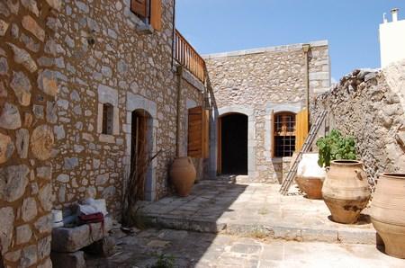 Η Κρήτη είναι στο στόμα όλων των ξένων «κυνηγών» -Τι αναφέρει εξειδικευμένο βρετανικό μέσο για την αγορά κατοικιών [γράφημα]