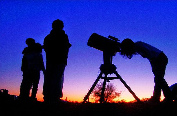 Αστροτουρισμός στη Σκόπελο ~ ΤΟ ΠΡΩΤΟ ΕΡΑΣΙΤΕΧΝΙΚΟ ΡΑΔΙΟΤΗΛΕΣΚΟΠΙΟ