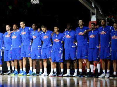 «Xάλκινη» στο Μουντομπάσκετ η Γαλλία, 95-93 τη Λιθουανία
