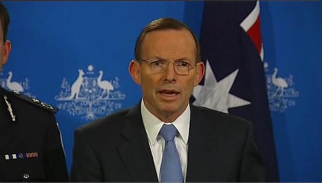 Η Αυστραλία στέλνει 600 στρατιώτες κατά των τζιχαντιστών του Ισλαμικού Κράτους