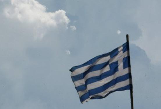 Ποιος κατέβασε τη σημαία στο υπουργείο Διοικητικής Μεταρρύθμισης