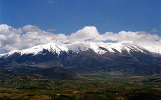 Βρέθηκε έπειτα από 4 χρόνια η σορός Γαλλίδας ορειβάτισσας στον Όλυμπο