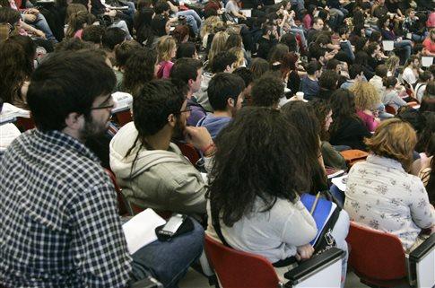 Το σχέδιο του υπουργείου Παιδείας για τις μετεγγραφές φοιτητών