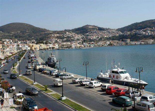 Κατατίθενται οι προτάσεις για τις ακτοπλοϊκές γραμμές του Β.Α Αιγαίου