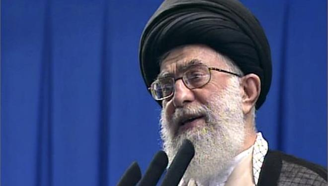 «Η Τεχεράνη απέρριψε αμερικανικό αίτημα για συνεργασία κατά των τζιχαντιστών», λέει ο αγιατολάχ Χαμενεΐ