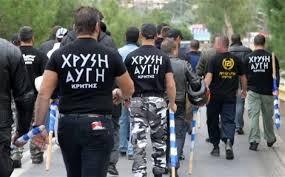 Συνελήφθη υποψήφιος της Χρυσής Αυγής για ξυλοδαρμό Ελληνα αρμενικής καταγωγής στη Μάνδρα