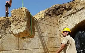 Στο στοίχημα η Αμφίπολη - Ποντάρουν για το ποιος είναι ο «ένοικος» του τάφου