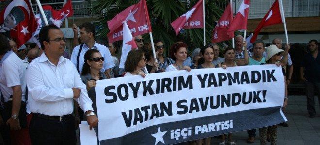 Αντιδράσεις στην Τουρκία για το ελληνικό αντιρατσιστικό και τις γενοκτονίες: Θα έρθουμε και στην Ελλάδα να διαδηλώσουμε