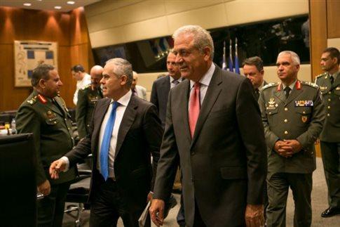 Οικισμός 2.500 στρεμμάτων για τους αξιωματικούς στο Πικέρμι