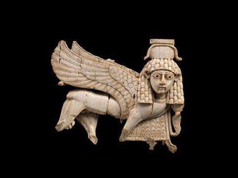 Αριστουργήματα της αρχαιότητας στο Μητροπολιτικό Μουσείο της Νέας Υόρκης