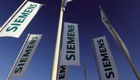 Η Siemens εξαγοράζει τη Dresser-Rand έναντι 7,6 δισ. δολαρίων