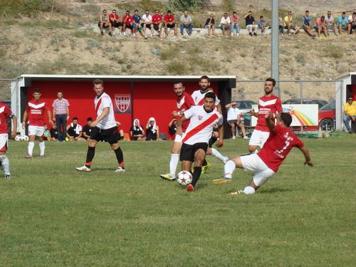 Δυνατά παιχνίδια στην προημιτελική φάση ανέδειξαν οι μάχες του Κυπέλλου ΕΠΣΘ
