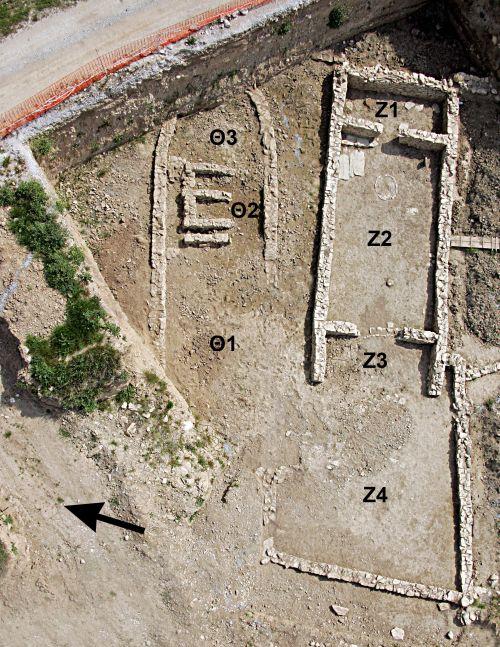 Σε κοινή θέα μετά από 3.700 χρόνια ~ ΚΤΙΡΙΑ ΠΟΥ ΧΡΟΝΟΛΟΓΟΥΝΤΑΙ ΣΤΑ 1.700 Π.Χ.
