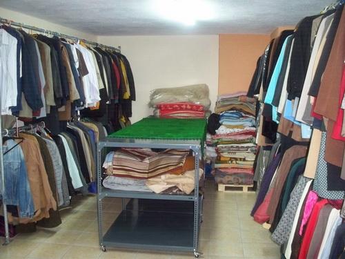 Διακονία για 2.000 απόρους από τη Μητρόπολη Δημητριάδος