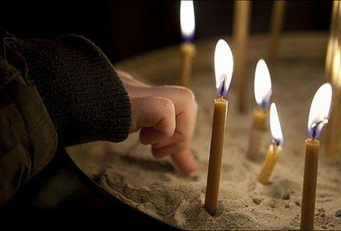 Τα ιερά λείψανα του Οσίου Δαβίδ στο Βελεστίνο