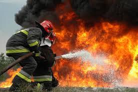 Πέντε μέτωπα πυρκαγιών στο Δήμο Αλμυρού