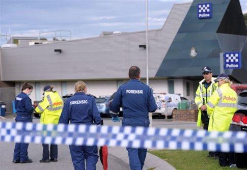Νεκρός από πυρά της αυστραλιανής αστυνομίας 18χρονος ύποπτος για τρομοκρατία